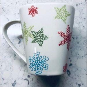 Starbucks holiday mug